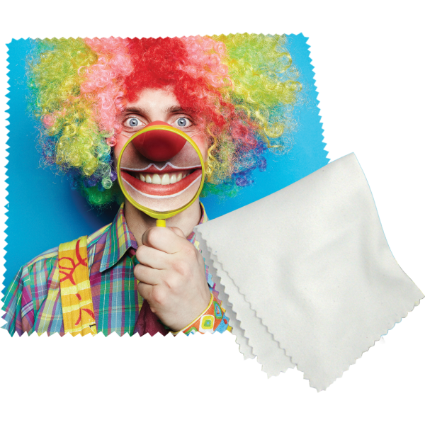 Microfibre Cleaning Cloth 150 x 150mm