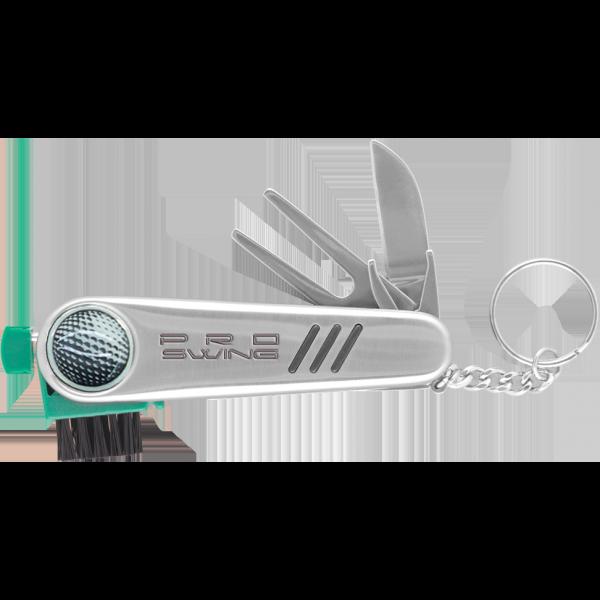 Multifunction Golf Pen Knife