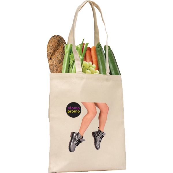 Berkley 7oz Cotton Tote Bag