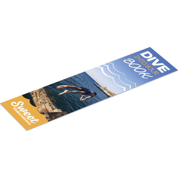 Bookmark (Card)