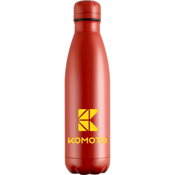 Mood Vacuum Bottle - Powder Coated