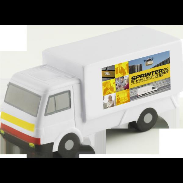 Stress Ball - Truck