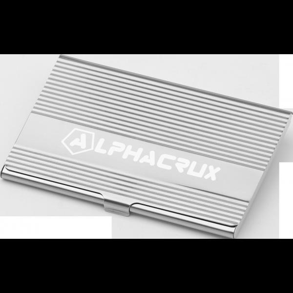 Prima Business Card Holder