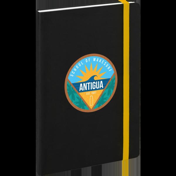 Urban Notebook