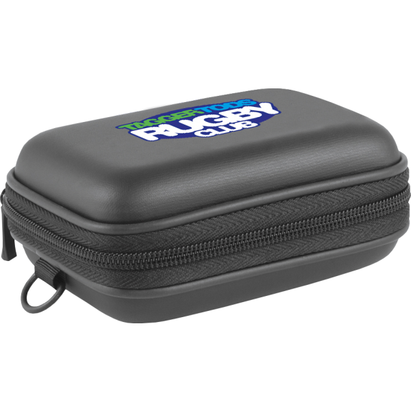 Power Bank - Travel Case