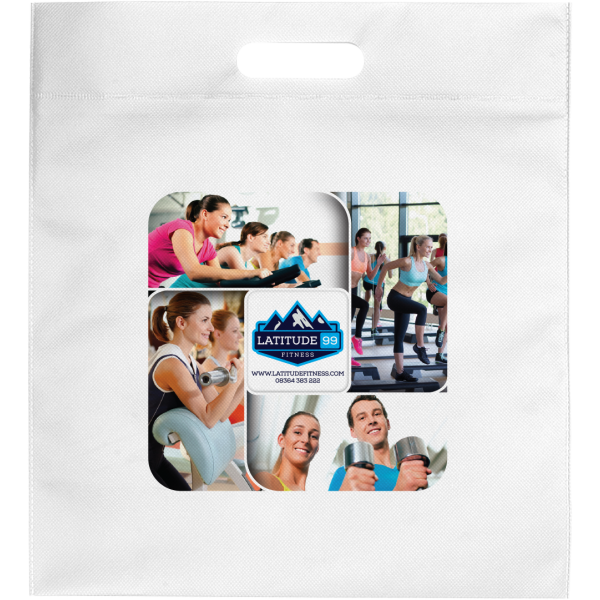 Top Tote Bag