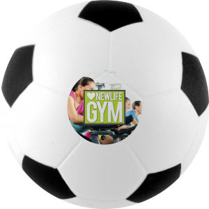 Promotrendz product Stress Ball - Football