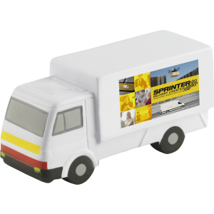 Promotrendz product Stress Ball - Truck