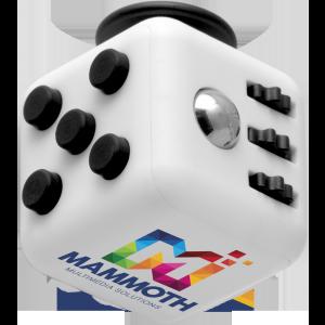 Promotrendz product Fidget Cube