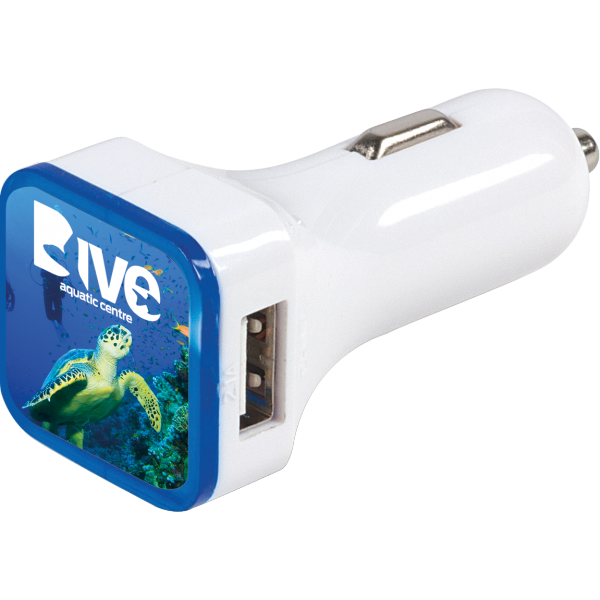 Swift Dual Car Charger