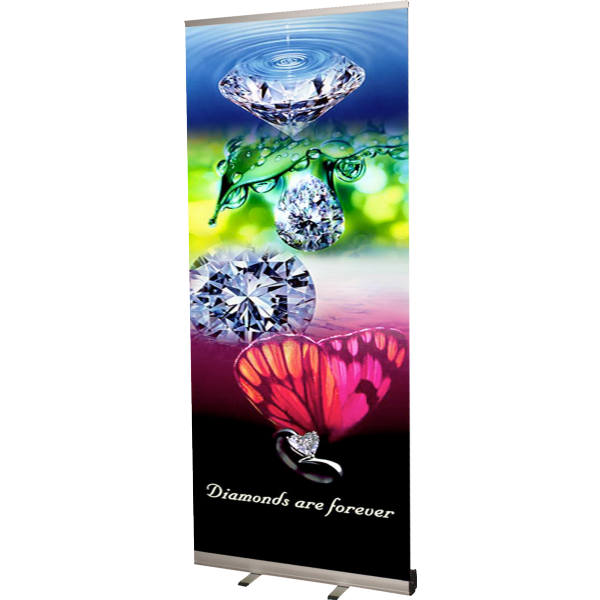 Banner - Eco Express Plus (Budget Material)