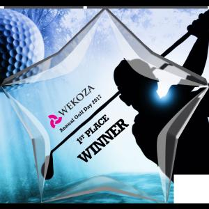 Promotrendz product Award - Star