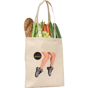 Promotrendz product Berkley 7oz Cotton Tote Bag