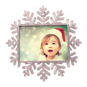Promotrendz product Snowflake Magnet