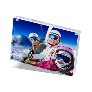 Promotrendz product Image Block Pro - Insert Size 101 x 152mm