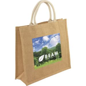 Promotrendz product Medium Jute Bag