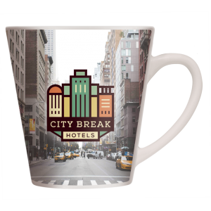 Promotrendz product Kolkata Foto Mug