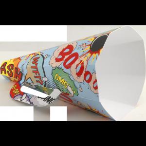 Promotrendz product Loud Hailer