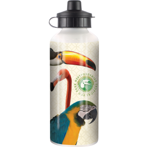 Promotrendz product Seattle Drink Bottle