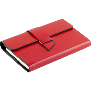 Promotrendz product Pierre Cardin Milano Pocket Notebook