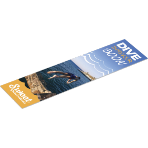 Promotrendz product Bookmark (Card)