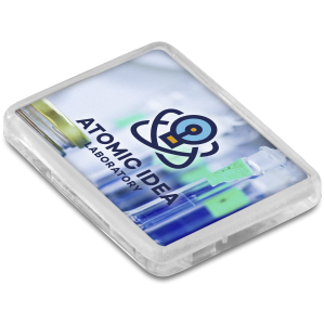 Promotrendz product Picto Fridge Magnet Ideal