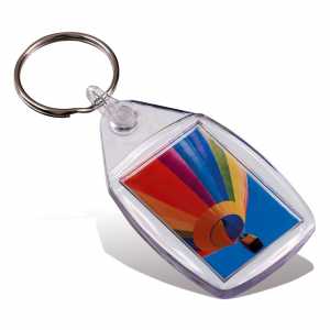 Promotrendz product Picto Keyring - Original