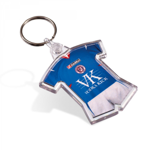 Promotrendz product Picto Keyring - Sports