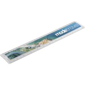 Promotrendz product Picto 30cm / 12 inch Ruler