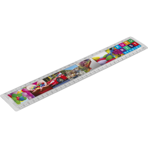 Promotrendz product Picto 300mm Scale Ruler
