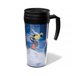 Promotrendz product Picto Thermal Mug
