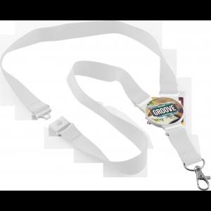 Promotrendz product Lanyard - Round Shape