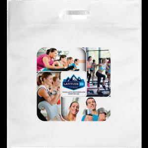 Promotrendz product Top Tote Bag