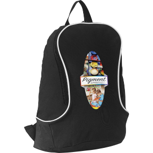 Promotrendz product Value Backpack