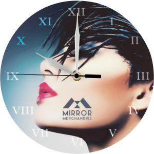 Promotrendz product Wall Clock - Standard