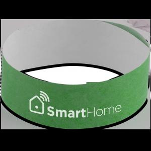 Promotrendz product Tyvek Wristbands