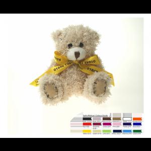 Promotrendz product Paw Bear 12cm Bow