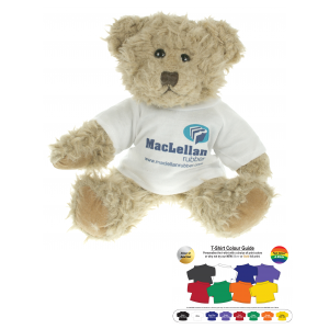 Promotrendz product Windsor Bear 25cm T-shirt