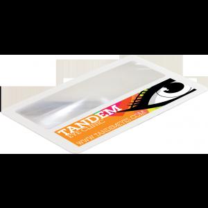 Promotrendz product Card Magnifier