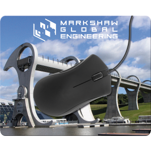 Promotrendz product Mouse Mat