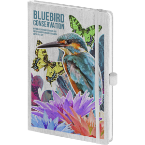 Promotrendz product Nature Colour Notebook