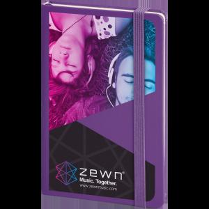 Promotrendz product Duro Pocket Notebook