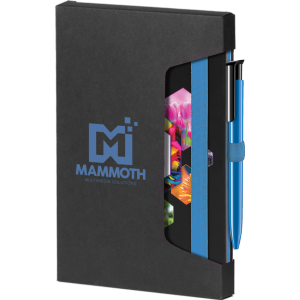 Promotrendz product NotePak