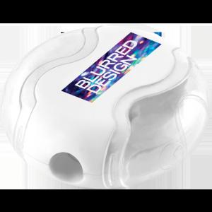 Promotrendz product Swerve Sharpener and Eraser