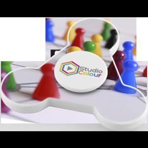 Promotrendz product Twister Fidget Spinner