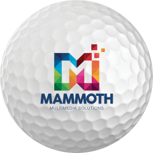 Promotrendz product ProTech Air Golf Balls