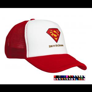 Promotrendz product Mesh Back Baseball Cap