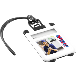 Promotrendz product Luggage Tag
