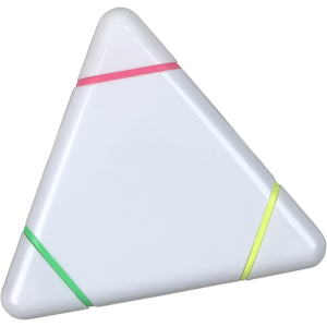 Promotrendz product Triangular Highlighter