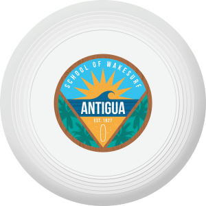 Promotrendz product Recycled Frisbee Small